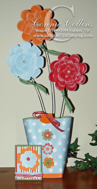 FlowersInBag