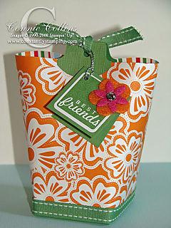 OrangeBoxBag