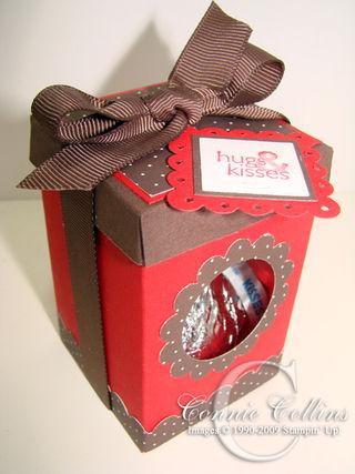 Huggs&KissesBox