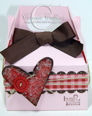 Huggs&KissesGabelBox