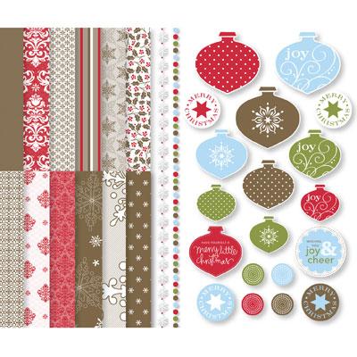 Christmas Cocoa 2 Digital Kit
