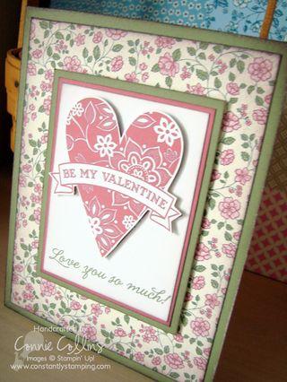 Be My Valentine 2