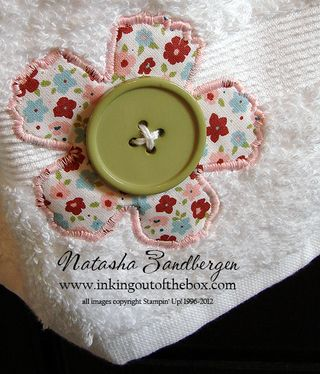 Towelflower copy