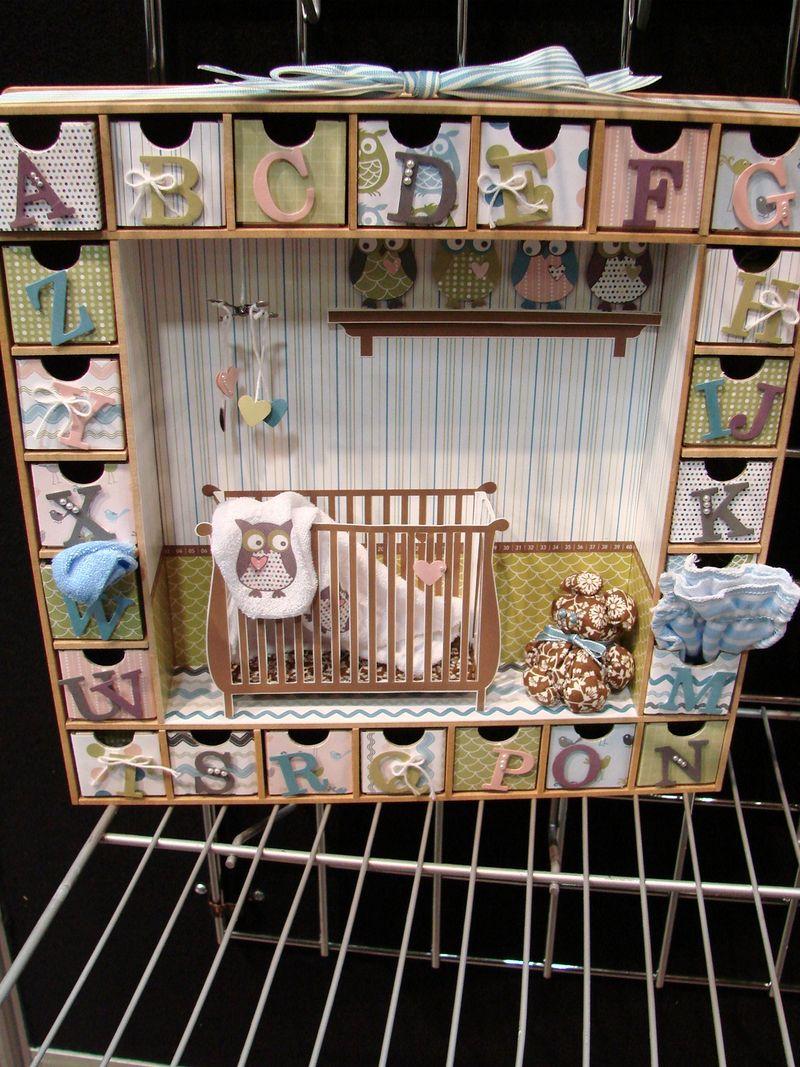 NurseryFrame