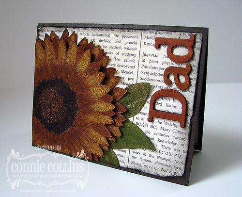 BlogHopDay6-Sunflower2