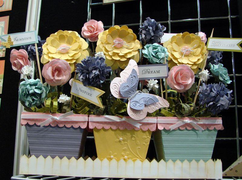 FlowerPotTrio