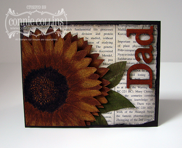 BlogHopDay6-Sunflower1