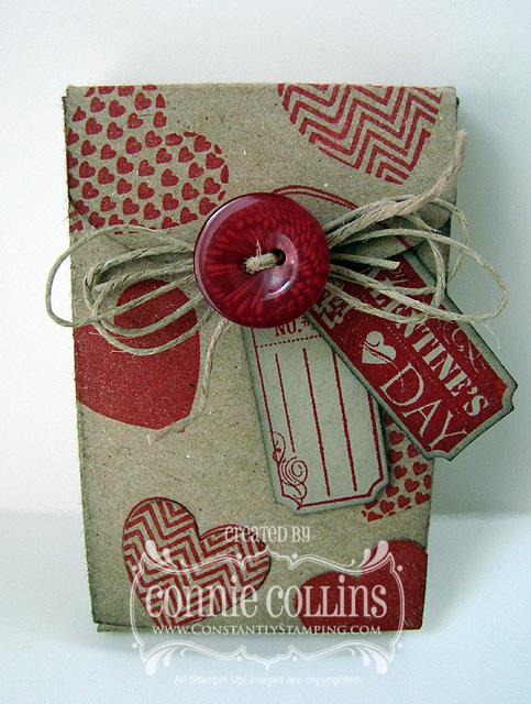 Valentine Box 1