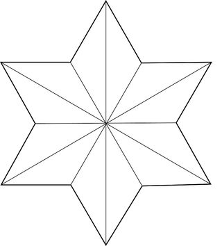 Sixpointstar
