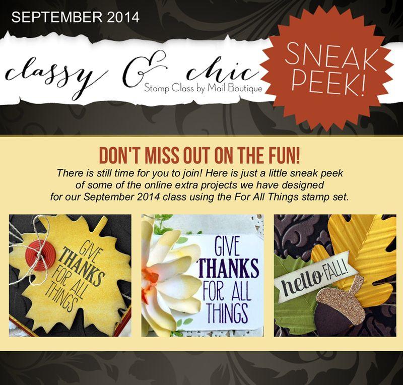 September Sneek Peek Ad-001