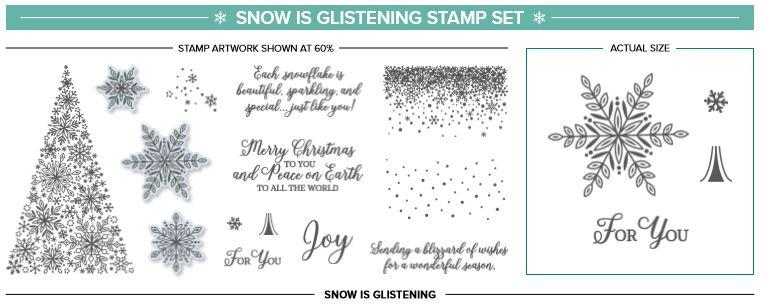 SnowIsGlissening