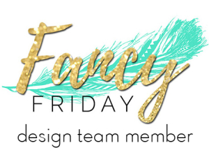 Fancy Friday design team logo copy